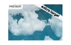 14 кистей облаков экстра размера