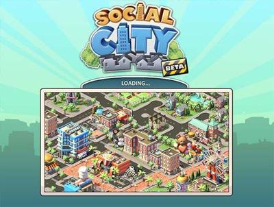 социальный город