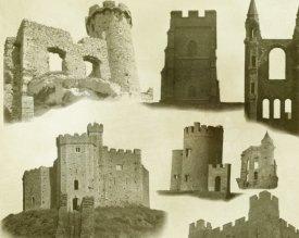Кисти замков