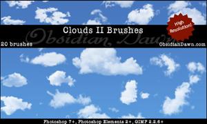 20 облаков
