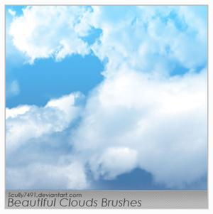 6 красивых облаков