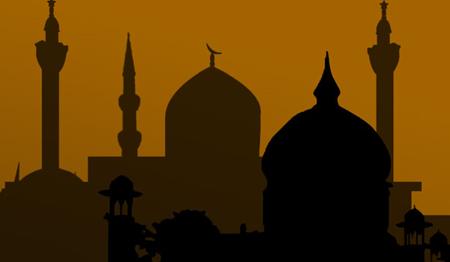 Кисти мечетей