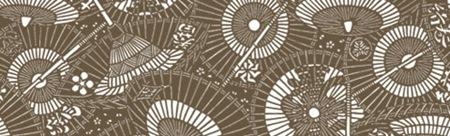 Набор японских кистей-иллюстраций