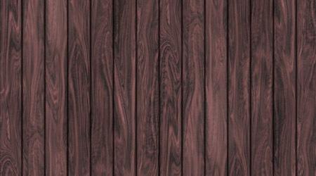 Пыльная деревянная стена