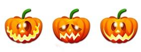 хеллоуин-иконки