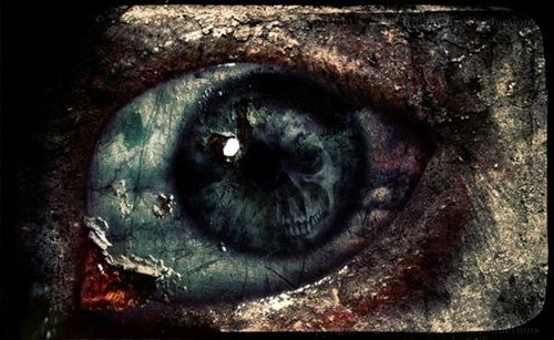 Холодные мертвые глаза