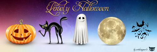 Забавные иконки под Хеллоуин