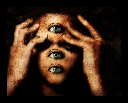 Разум имеет тысячи глаз