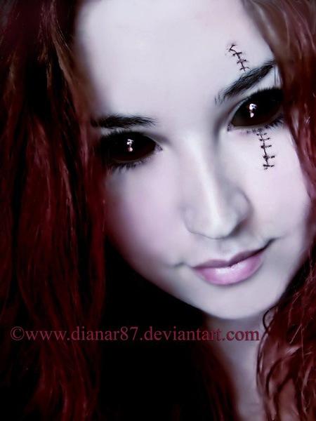 Сверхъестественный демон