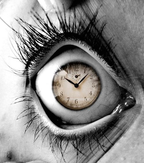 Время идти
