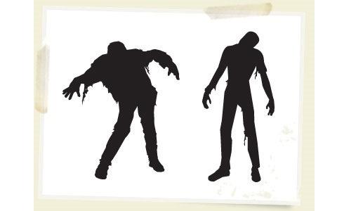 Векторные зомби