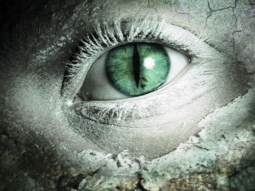 Яд в твоих глазах