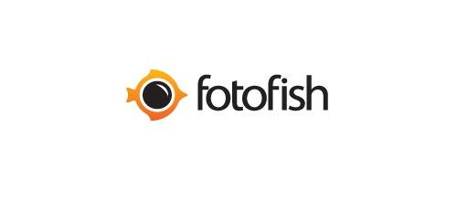 Изображение рыбки на лого