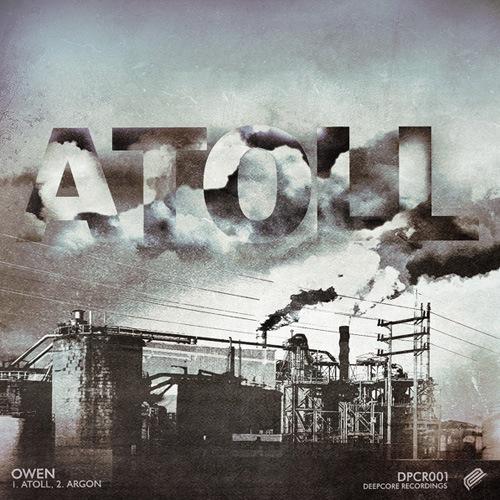 Постер ATOLL