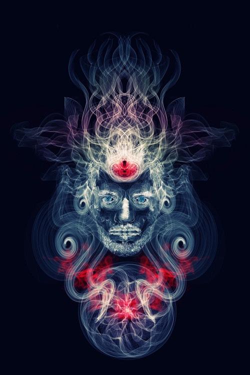 Геометрия дыма