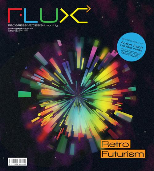 Журнал Flux