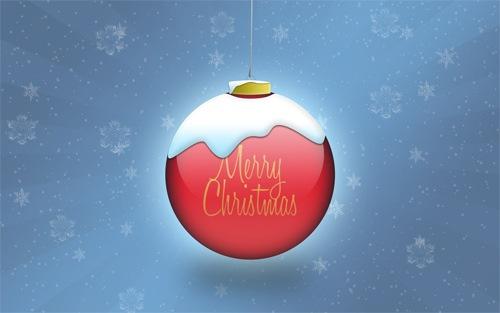 Счастливого  Рождества!