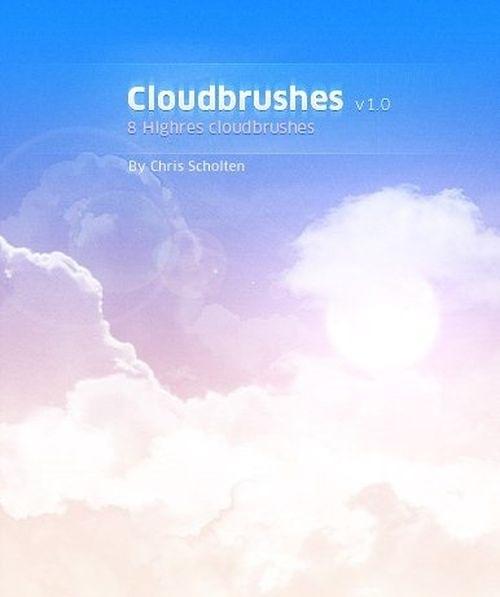 Кисти облаков