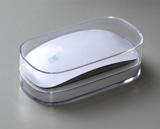 Коробка мышки Apple