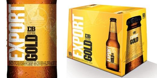 Дизайн упаковки и этикетки пива