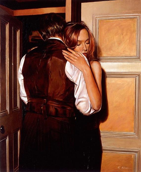 Более 40 фотореалистичных рисунков: www.dejurka.ru/graphics/photorealistic-paintings