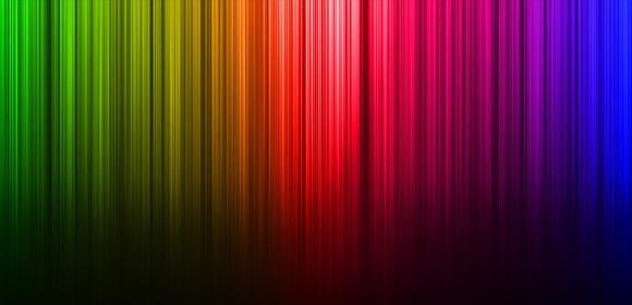 Красочный спектр