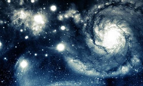Космические глубины
