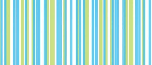 Бело зелено голубые паттерны