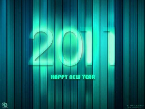 2011 Новый Год
