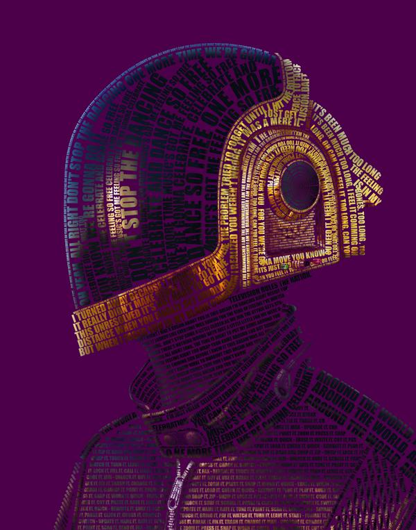 Технология-Daft Punk