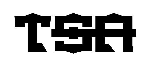 Заглавный шрифт в китайском стиле