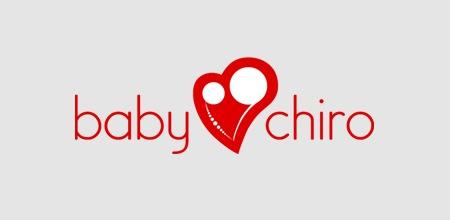 лого в виде матери и ребенка