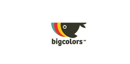 цветной кит