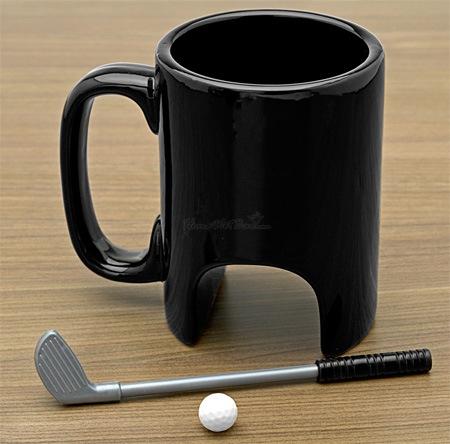 Гольф чашка