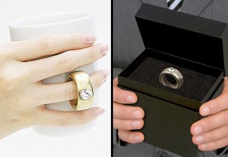 Кружка-кольцо