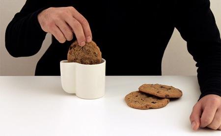 Кружка для печенья