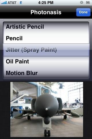 Эфеекты к фото на iPhone