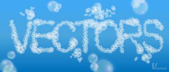 текст из пузырей