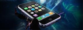 iPhone-иллюстрации