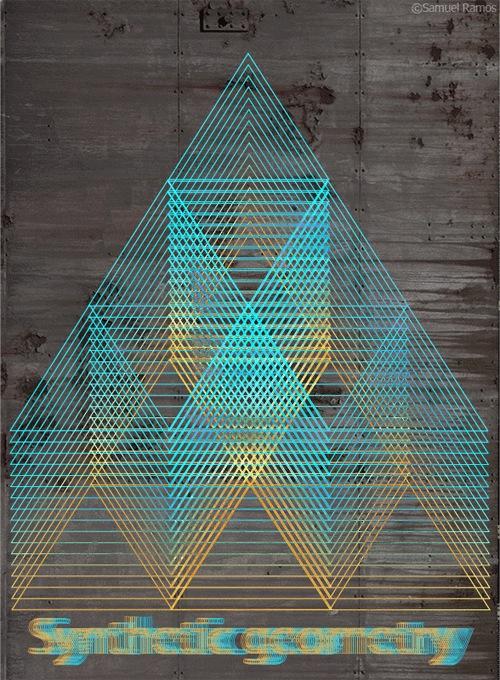 Синтетическая геометрия