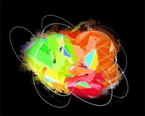 Абстрактная геометрия
