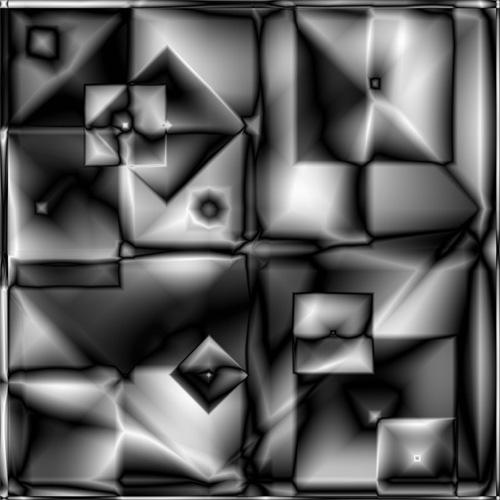 Вечерняя геометрия