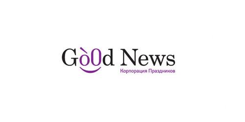 Лого с смайликом