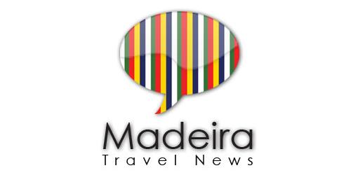 Яркий полосатый логотип