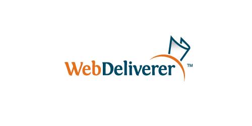 Лого с иллюстрацией