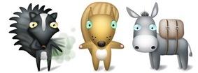 животные-для-веб-дизайна