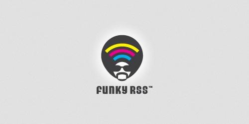 Яркий логотип