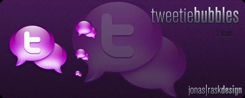 Твиттер облака