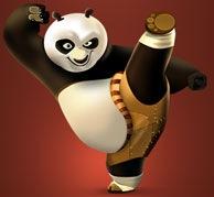 Иконка Кунг-фу Панда