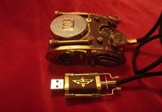 Механическая мышка и USB кабель